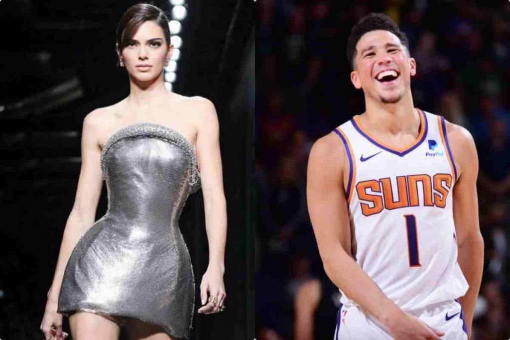 Kendall Jenner and Boyfriend Devin Bookers Cutest Photos
