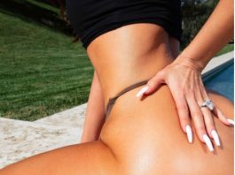 Khloe Kardashian's engagement ring