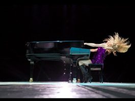 Taylor Swift's Love Story