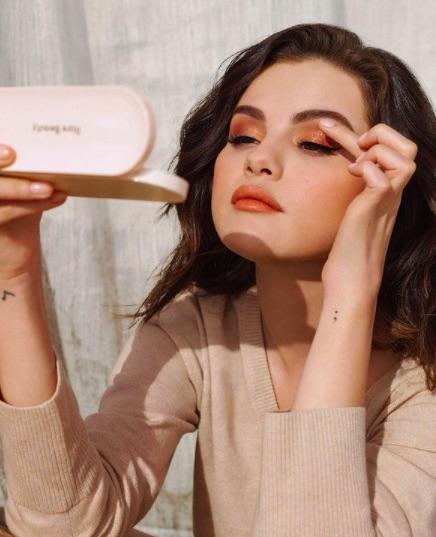 Rare Beauty by Selena Gomez