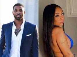 Kimberly Alexander vs Tristan Thompson